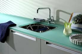 plan de travail en r駸ine pour cuisine plan de travail pour cuisine choisir la bonne couleur