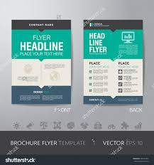 template flyer design yourweek d3d9eaeca25e