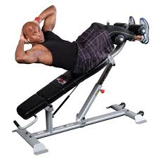 Life Fitness Multi Adjustable Bench Machines Body Solid Fitness