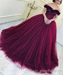 evening gowns sweetheart burgundy gown evening dresses with black flowers