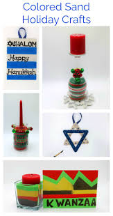 colored sand colored sand crafts for the winter holidays u2013 actíva products