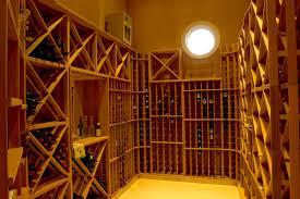 wine cellars u0026 bars sterling custom homes