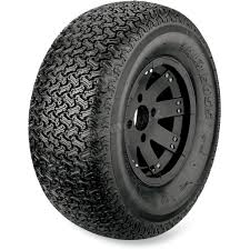 vision wheel front or rear load boss kt306 25x8 12 tire