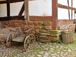 Log Cabin Furniture Free Images Work Architecture Wood Farm Antique Cart Old