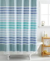 Kassatex Shower Curtain Kassatex Bodrum 72 X 72 Shower Curtain Shower Curtains Bed