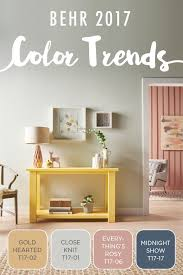 Home Interior Colour Combination Best 25 Color Trends Ideas On Pinterest 2017 Decor Trends Home