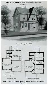 Sears Craftsman House 81 Best Early 20th Century American Homes Exteriors Images On