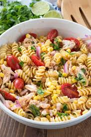 chicken pasta salad bbq chicken pasta salad crazy for crust