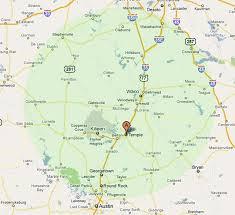 map waco map of waco area my
