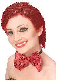 Rocky Horror Picture Show Halloween Costume Rocky Horror Columbia Wig