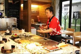restaurant japonais cuisine devant vous fubuki restaurant lyon réserver horaires téléphone avis lyonresto