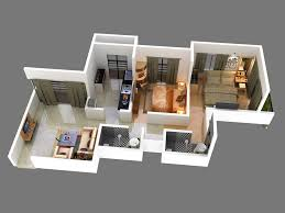 Home Interior Design For 2bhk 100 House Design For 2bhk Floor Plan Of 2bhk Flats 2 Bhk