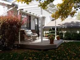 Pergola Deck Designs by 103 Best Porches U0026 Decks Images On Pinterest Architecture
