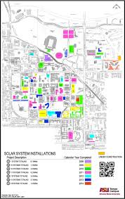 Map Of Tempe Arizona by Solar Maps Business And Finance