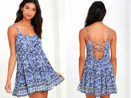 summer dresses 15 backless summer dresses to make you feel and cool