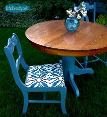 Pedestal Oak Table And Chairs Art Is Beauty Antique Round Pedestal Table And Mismatched Chair