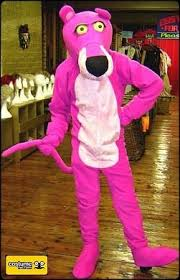 Pink Panther Halloween Costume Costume Factory Fairytales U0026 Fantasy