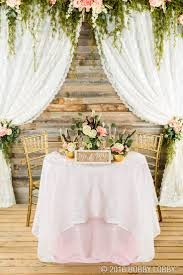 wedding backdrop tulle wedding tables centerpieces gold tulle table skirt
