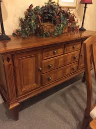 alexander julian dining room allegheny furniture consignment