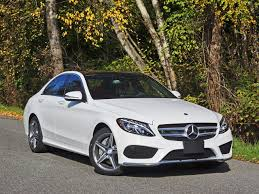 luxury mercedes sedan 2016 mercedes benz c300 4matic sedan road test review carcostcanada