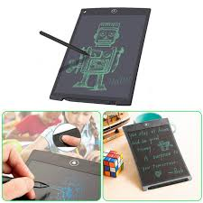 ultra thin portable 8 5 inch lcd writer tablet writing drawing pad