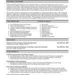resume templates for engineers 42 best best engineering resume