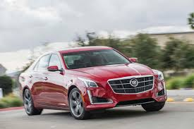 02 cadillac cts 2014 cadillac cts vsport review verdict motor trend
