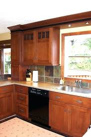 mission style kitchen cabinets craftsman style kitchen cabinet hardware mission style hardware