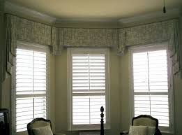 Valances For Bay Windows Inspiration 539 Best Bay Bow And Corner Window Treatment Artistry Images On