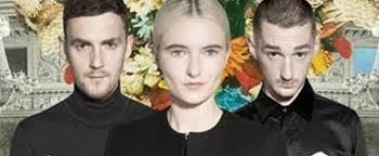 Seeking Dram Adds New Verse On Clean Bandit S Smash Single I Miss You Ft