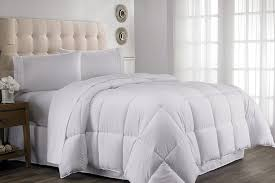 What Is A Duvet Insert 9 Best Down U0026 Alternative Comforters 2017