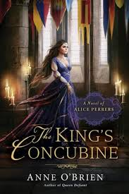 The King's Concubine: A Novel