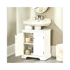 storage ideas for bathroom with pedestal sink under sink pedestal storage bathroom pedestal cabinet bathroom