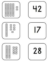 addition addition worksheets with place value blocks free math