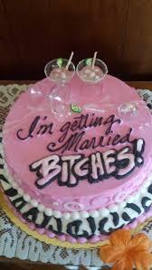 bridal shower bachelorette cake pink u003c3 pinterest bridal