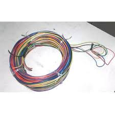 electric wire manufacturer from ulhasnagar