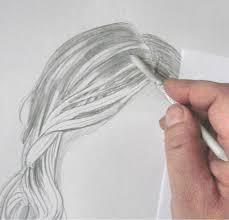 Frisuren Zeichnen Anleitung by Tutorial Haare