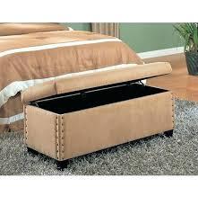 shoe storage ottoman bench fancy storage ottoman bench storage ottoman bench best shoe storage