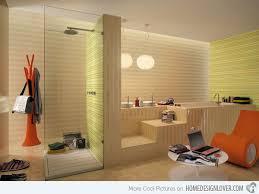 ideas for bathroom showers 15 bathroom shower ideas home design lover