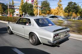 nissan 2000 z car blog post topic before godzilla 1971 skyline gt r on