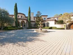 villa style homes 3 italian villa style homes