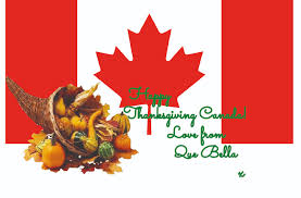 happy thanksgiving canada que of nature