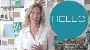 Interior Designer Celebrity - celebrity interior designer lori dennis all about our firm youtube