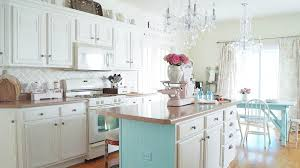 Painted Kitchen Cabinets Painting Kitchen Cabinets Chalk Or