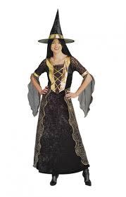 Spider Witch Halloween Costume Golden Spider Witch Costume Witch Costumes Buy Cheap