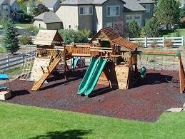 Backyard Swing Set Ideas by 16 Best Kids Swing Set Images On Pinterest Kids Swing Swing