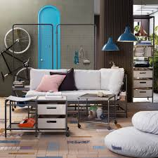 these new multifunctional furniture collections are coming to ikea