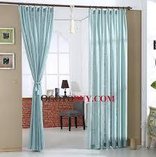 Blue Sheer Curtain Great Light Blue Sheer Curtains And Light Blue Sheer Curtain