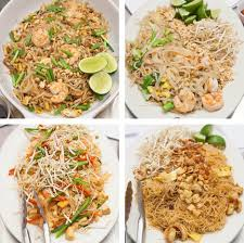 Seeking Pad Thai Pad Thai At Home