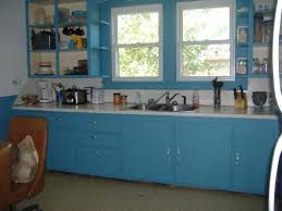 kitchen extraordinary blue kitchen walls with white cabinets